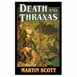 Death and Thraxas (0743488504) by Scott, Martin