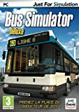 Bus Simulator - deluxe