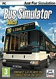 Bus Simulator - deluxe