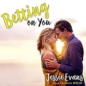 Betting On You Audiobook