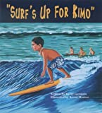 Surf's Up For Kimo [Hardcover]