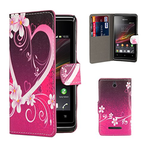 32nd-etui-antichocs-a-rabat-pour-sony-xperia-e-design-book-love-heart