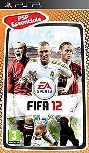 FIFA 12 Essentials