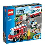 LEGO City 60023: City Starter Set