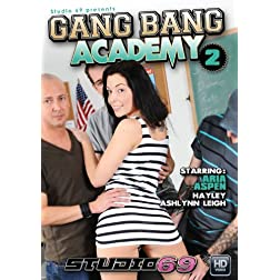 Gang Bang Academy #2