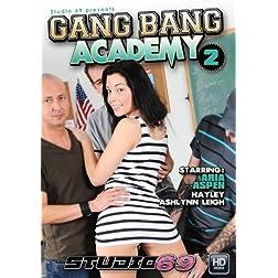 Gang Bang Academy #2