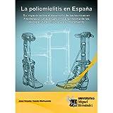 La poliomielitis en España