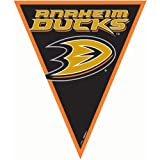 banner pennant anaheim ducks at Amazon.com
