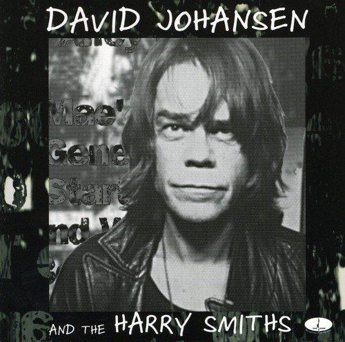 David Johansen - And The Harry Smiths (CD)
