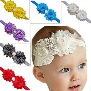 investor baby headbands girls hair bands