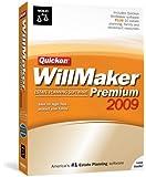 Quicken WillMaker Premium 2009