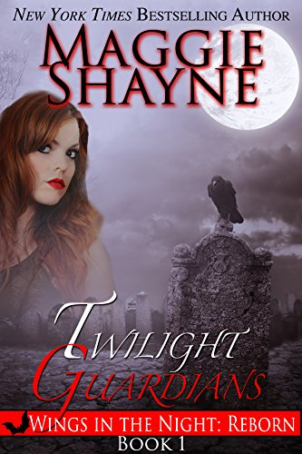 Twilight Guardians (Wings in the Night: Reborn Book 1) (Twilight Book 1 compare prices)