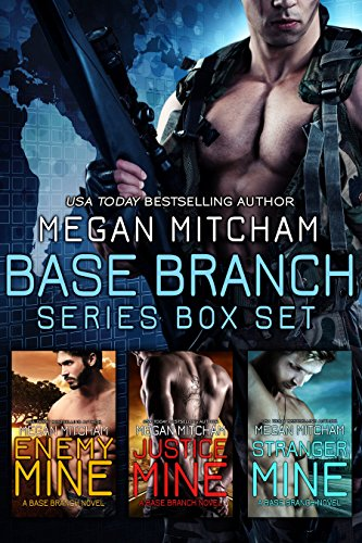 Base Branch Series - Box Set 1