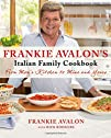 Frankie Avalon's Italian Family Cookb…