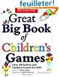 Great Big Book of Children's Games