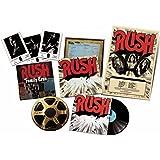Rush - ReDISCovered LP box [LP]