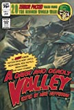 A Dark and Deadly Valley (0977411087) by Mort Castle