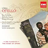 Verdi: Otello [+Digital Booklet]