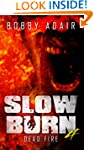 Slow Burn: Dead Fire, Book 4