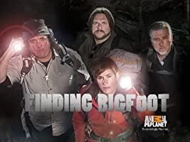 Finding Bigfoot Season 3