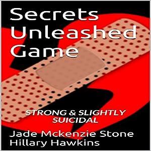 Secrets Unleashed Game Audiobook