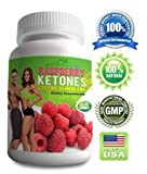 #1 Raspberry Ketones - Weight Loss Supplement Appetite Suppressant! Naturally Formulated Fat Burner Diet Plan! Quick Weight Loss w/ Hoodia,African Mango, Green Coffee Bean, Garcinia Cambogia - Greatest ingredients for weightloss. 60 Day Guarantee!!