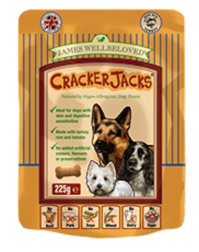 jw-dog-crackerjacks-turkey-veg-225g-pack-of-6