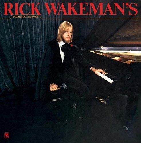 Rick Wakeman\'s Criminal Record