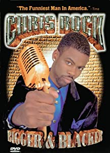 Chris Rock - Bigger and Blacker
