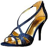 Nine West Womens Asvelia Dress Sandal