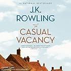 The Casual Vacancy Hörbuch von J.K. Rowling Gesprochen von: Tom Hollander