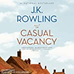 The Casual Vacancy | J.K. Rowling