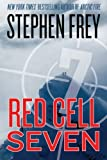 img - for Red Cell Seven (Red Cell Series, Book 2) book / textbook / text book