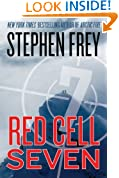 Red Cell Seven (Red Cell Series Book 2)