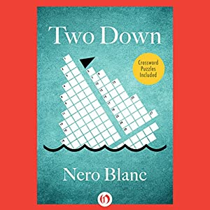 Two Down Audiobook