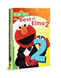 echange, troc Best of Elmo 2 [Import USA Zone 1]