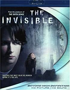 The Invisible [Blu-ray] (Bilingual)