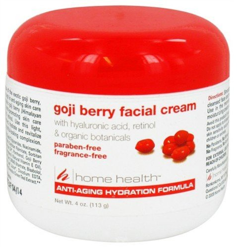 Goji Berry Fragrance-Free Facial Cream