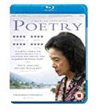 Image de Poetry [Blu-ray] [Import anglais]