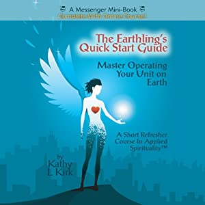 The Earthling's Quick Start Guide Hörbuch