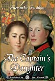 img - for The Captain's Daughter (Illustrated) book / textbook / text book