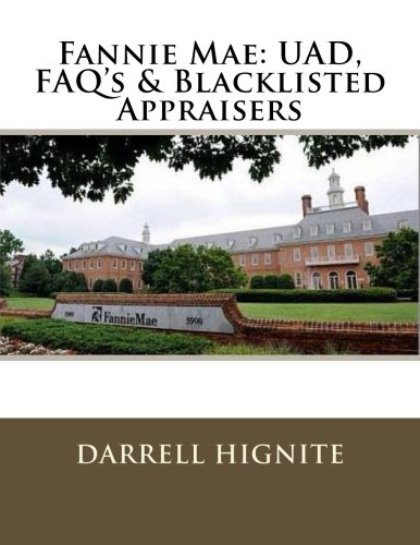 fannie-mae-uad-faqs-blacklisted-appraisers