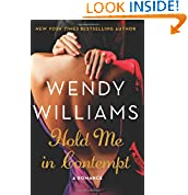 Wendy Williams (Author)  722% Sales Rank in Books: 118 (was 970 yesterday)  (5)  Buy new:  $14.99  $9.14  35 used & new from $8.84