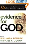 Evidence for God: 50 Arguments for Fa...
