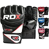 Authentic RDX MMA UFC Grappling Gloves Fight Boxing Punch Bag Kick Muay Thai Pad Shorts