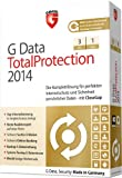 Software - G Data TotalProtection 2014 3PC