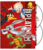 Looney Tunes Platinum Collection 2 [DVD] [2012] [Region 1] [US Import] [NTSC]