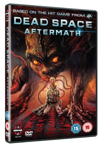 Dead Space: Aftermath IMPORT Anglais IMPORT Dvd Edition simple