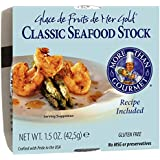 More Than Gourmet Classic Seafood Stock, 1.5 Ounce