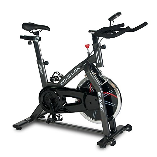 Bladez Fitness Echelon GS Indoor Cycle, 48.8 x 19.8 x 43.3-Inch (Indoor Training Cycle compare prices)